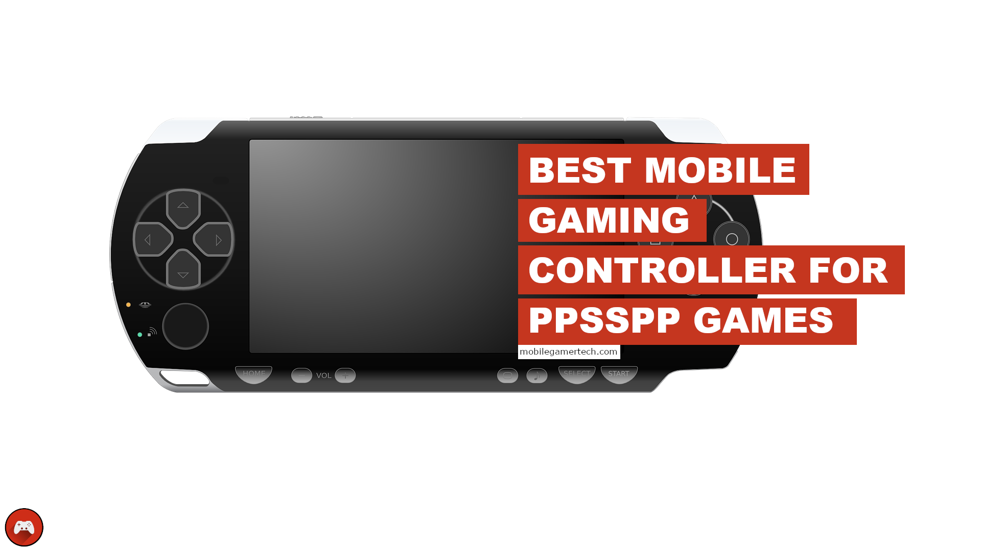 best mobile gaming controller for psp