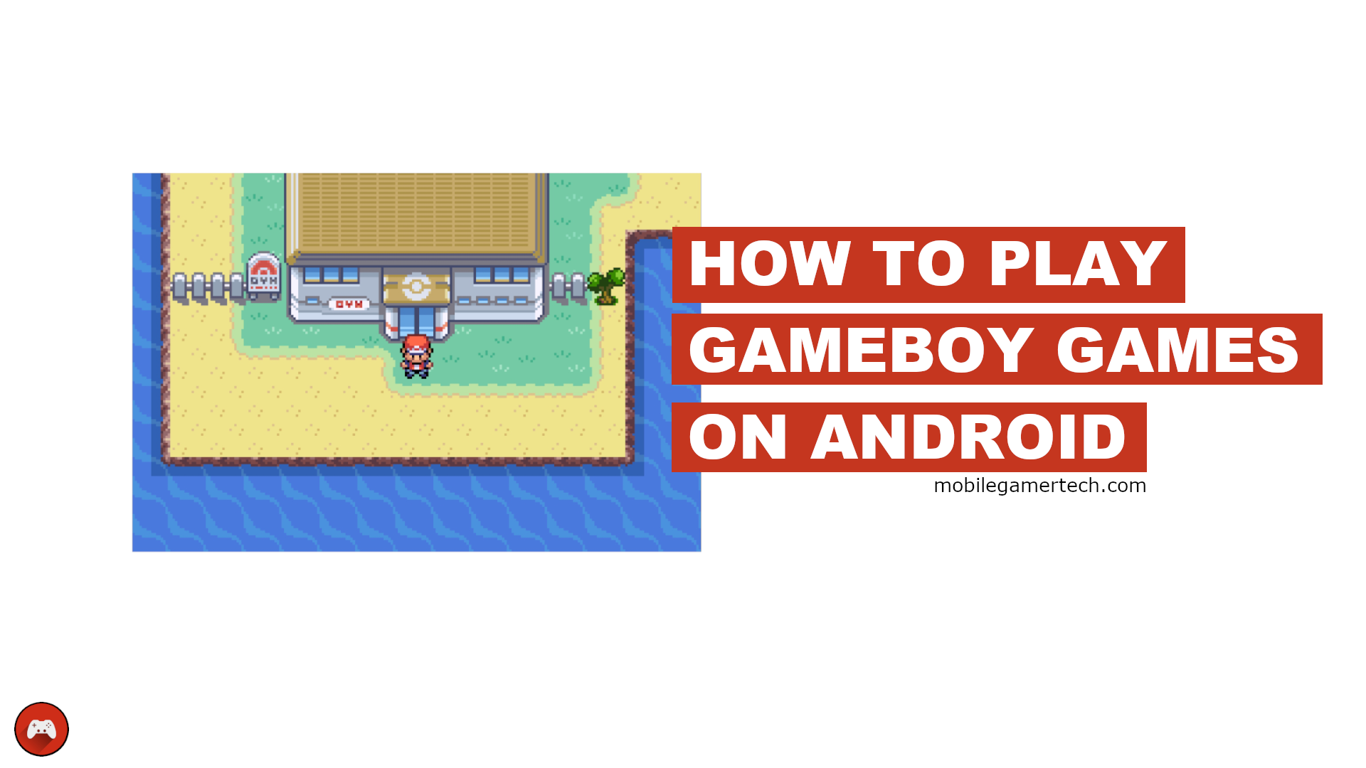 GameBoy on Android