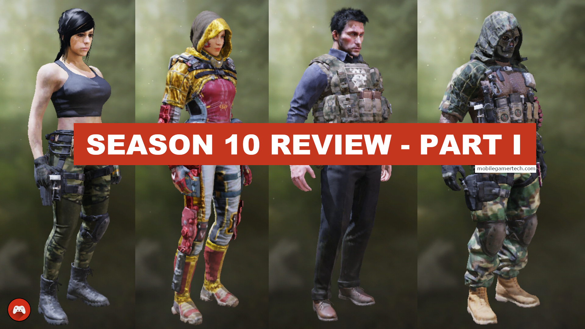 Season 10 review part 1
