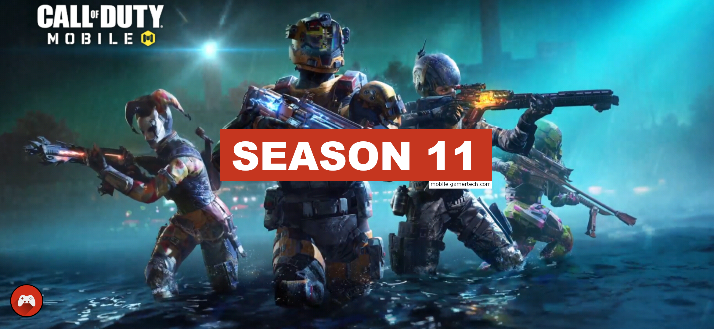 Call of Duty Mobile Season 11