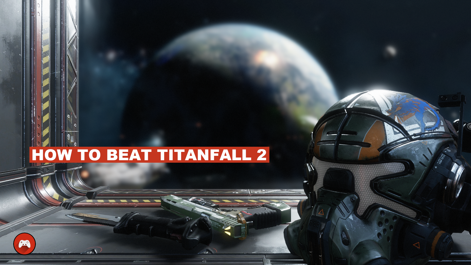 How To Beat Titanfall 2