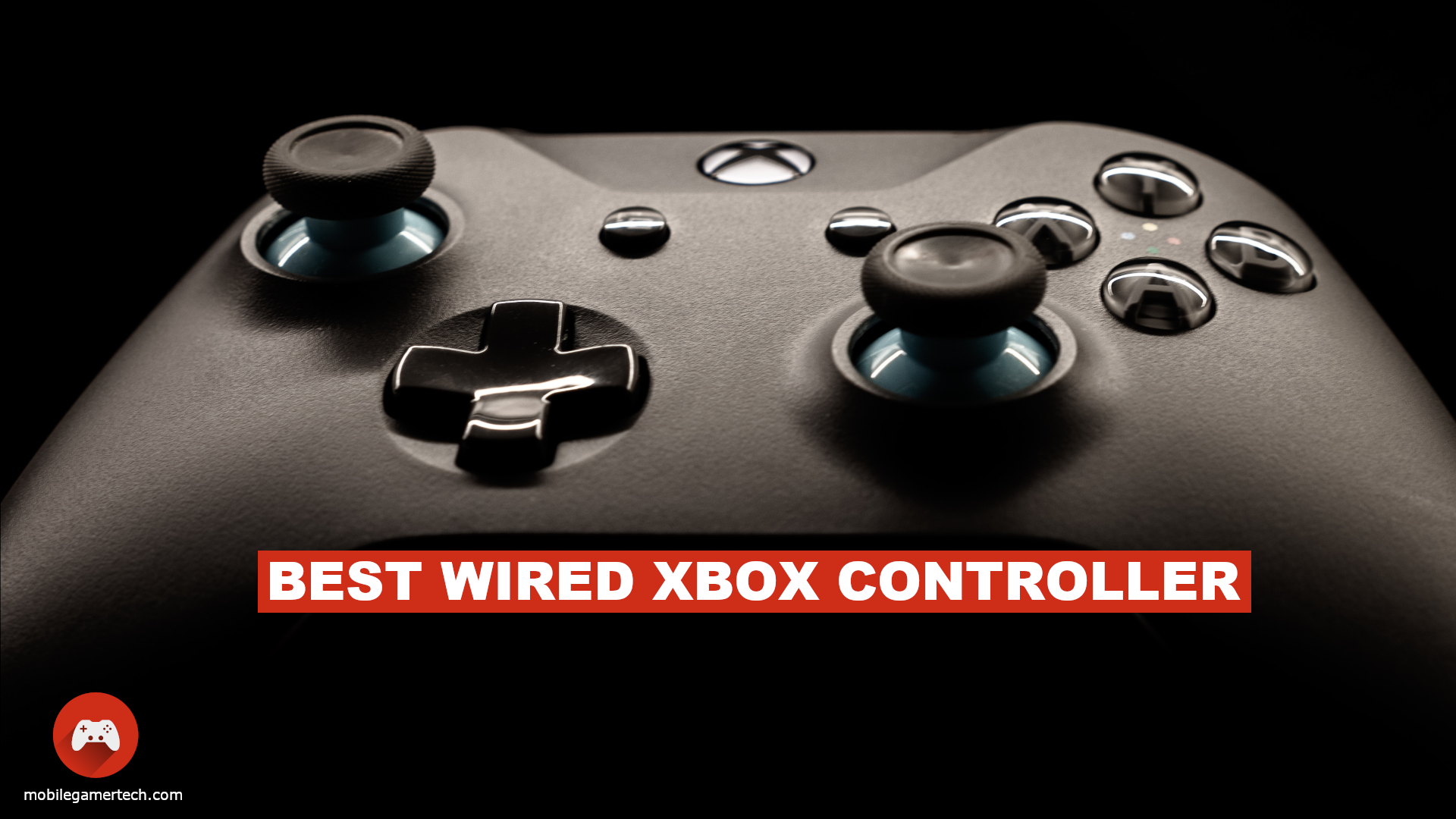 Best Wired Controller for Xbox
