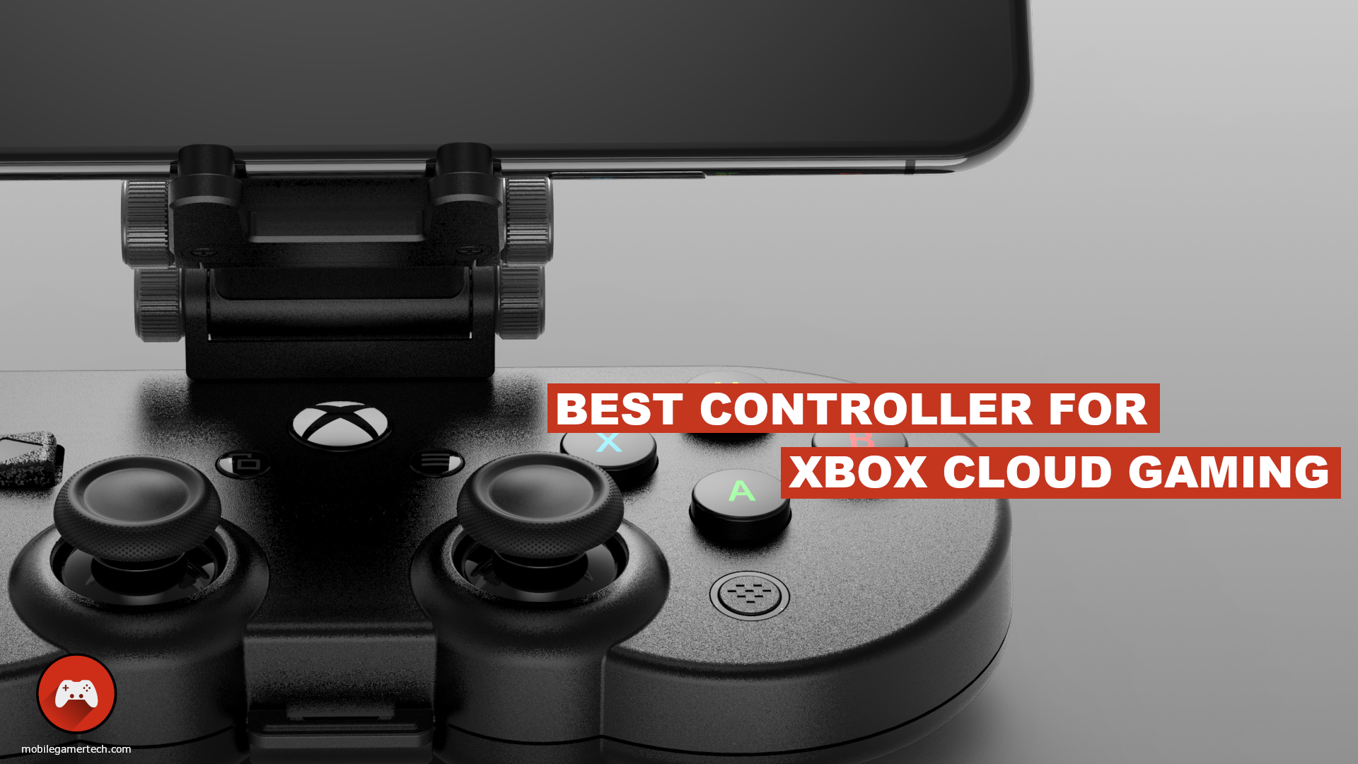Bwst Controller for Xbox Cloud Gaming