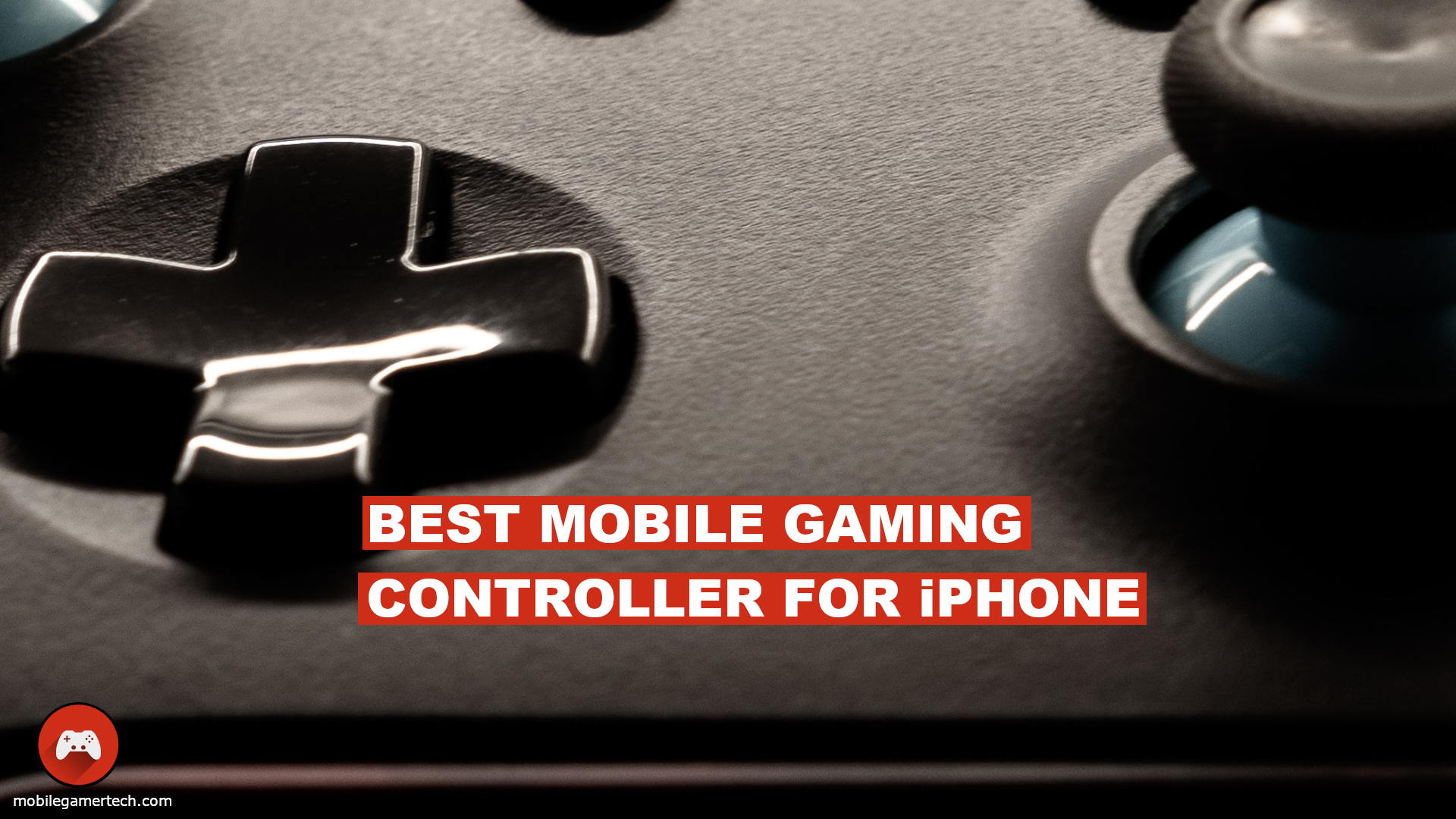 best mobile gaming controller for iPHONE