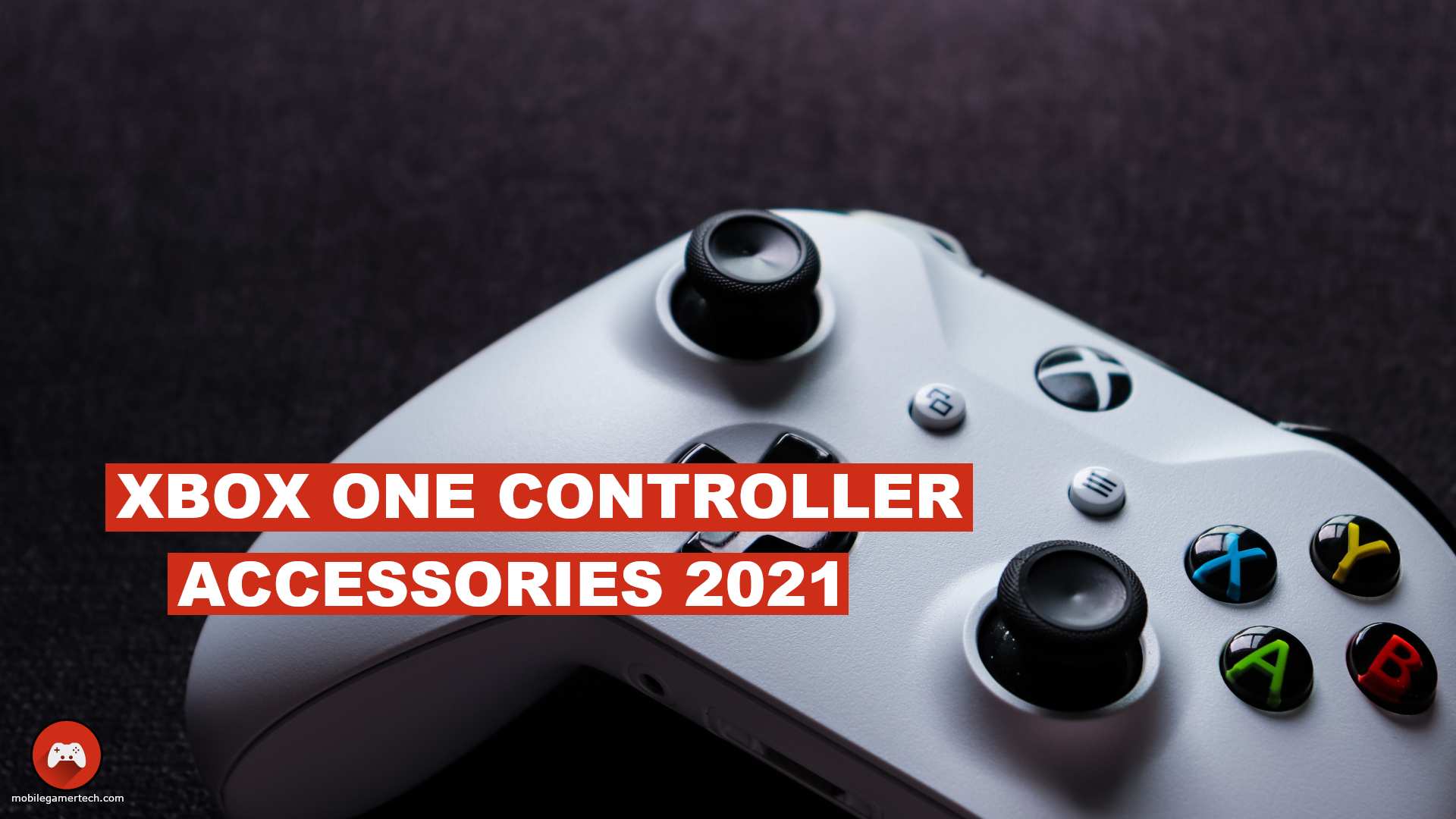 Xbox One Controller Accessories