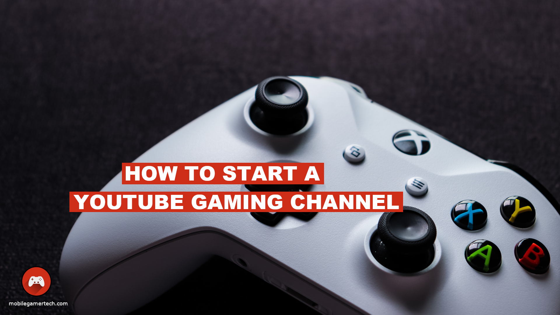 How To Start a gaming youube chanel