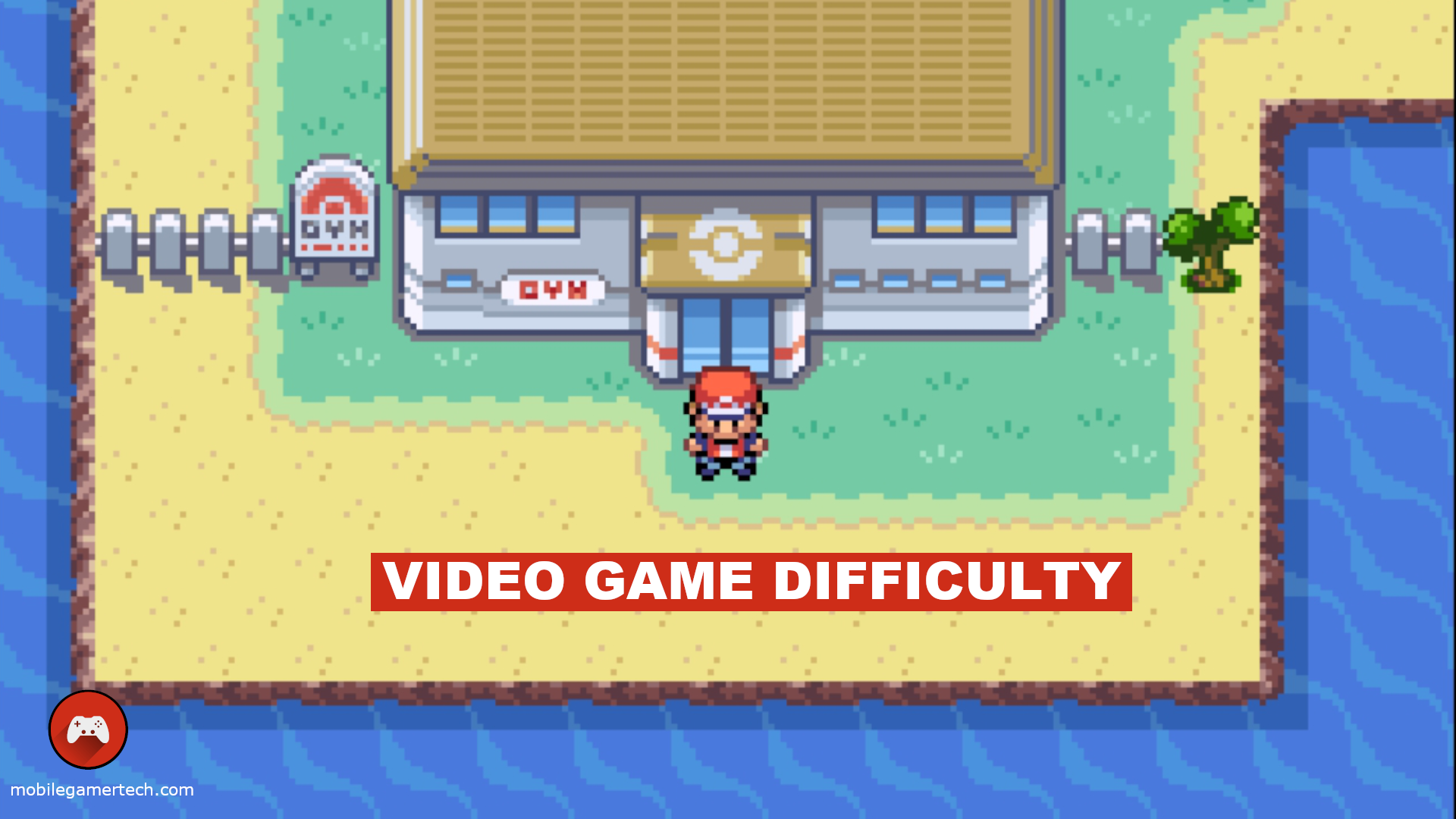 Video Game Difficulty